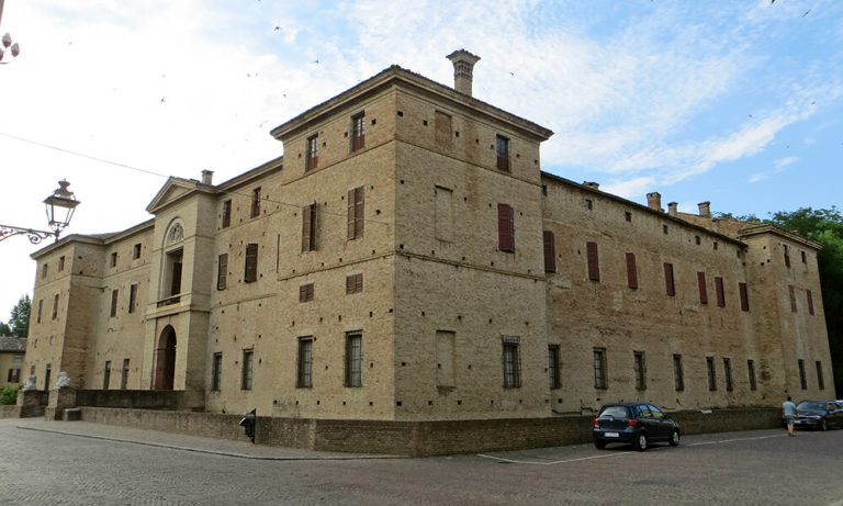 Castello di Soragna